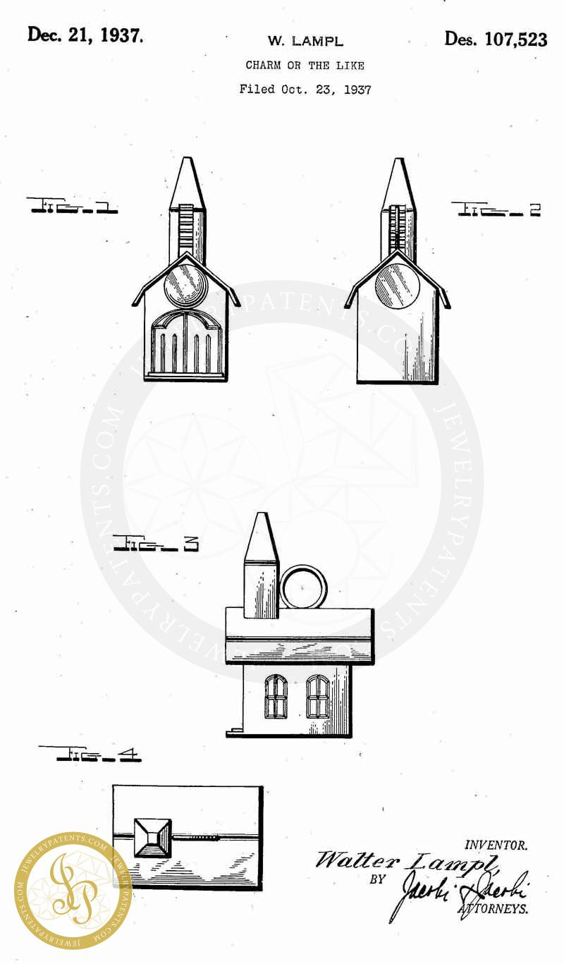 Show Patent Drawings